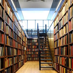 Библиотеки Красного Ткача