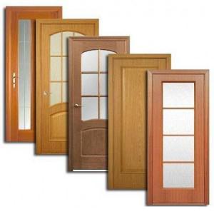 Двери, дверные блоки Красного Ткача