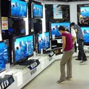 Магазины электроники Красного Ткача