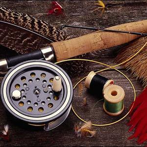 Охотничьи и рыболовные магазины Красного Ткача