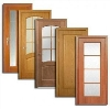 Двери, дверные блоки в Красном Ткаче