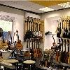 Музыкальные магазины в Красном Ткаче