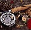 Охотничьи и рыболовные магазины в Красном Ткаче