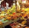 Рынки в Красном Ткаче