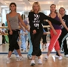 Школы танцев в Красном Ткаче