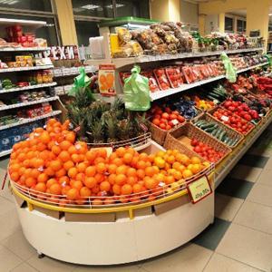 Супермаркеты Красного Ткача