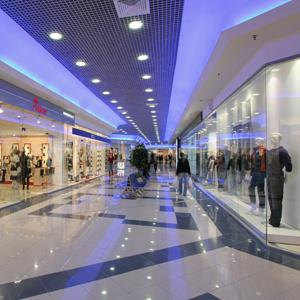Торговые центры Красного Ткача