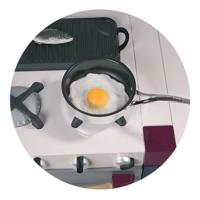 Школа - иконка «кухня» в Красном Ткаче