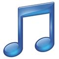 Zажигалка - иконка «музыка» в Красном Ткаче