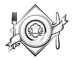 Zажигалка - иконка «ресторан» в Красном Ткаче